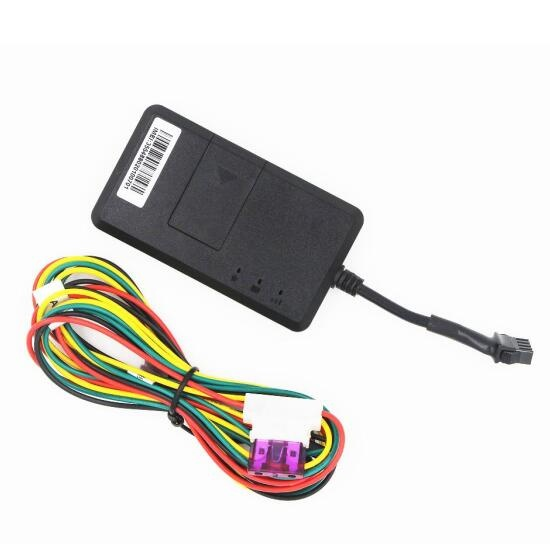 Real-time GPS/GSM/GPRS tracking device Mini vehicle GPS car tracker