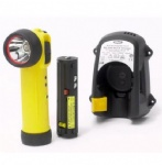 WOLF Rechargeable  Torch R-55H M-40 3XLED MODEL, ZONA 0