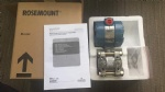 Rosemount Differential Pressure Transmitter